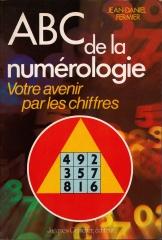 Fermier,jean-daniel,numérologie,nombre,ABC