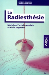 radiesthésie,pendule,baguette,livre