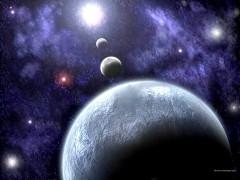 alignement,planètes,soleil