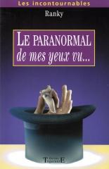 livres,paranormal,ranky,mandorla
