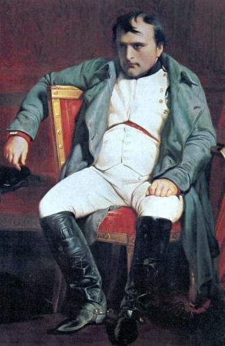 Napoléon,Bonaparte,marionnette,Égypte