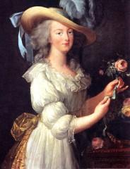 porte,passé,einstein,seignolle,napoléon,marie-antoinette, anglaises,Moberly,Jourdain,Trianon,Versailles