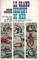Heuvelamns,cryptoozoologie,yéti,Loch Ness,Hergé,monstres,serpent de mer