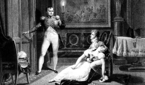 voyance,Lenormand,Napoléon,Fouché,Robespierre,Joséphine