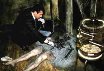 photo paranormale,mystère,orbe,monstre,fantômefée,larmes statue,Vierge