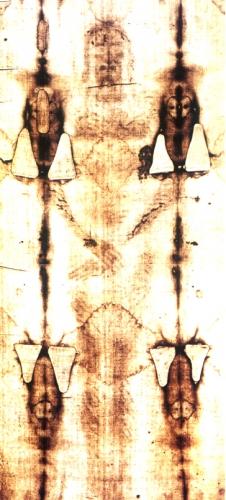 linceul,saint suaire,christ,Jésus,Turin,Leonard de Vinci,test,Marion,vrai,faux