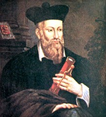 Nostradamus,voyant,devin,centuries,prédictions,prophéties,voyance