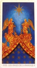 tarot,oracle,venise,colette silvestre,arcane,carte,lame,eju divinatoire