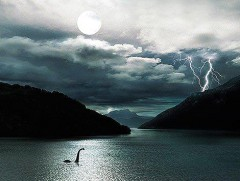 carte,voeux,mysteres,passion,frisson,ovni,ufo,loch ness